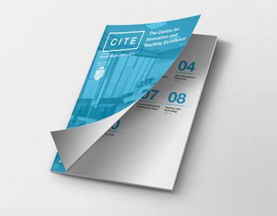 CITE Annual Report