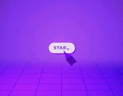Purple start