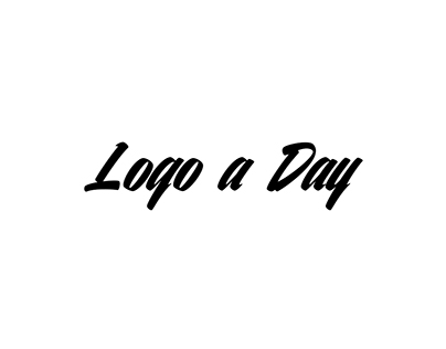 30 Day Logo Challenge