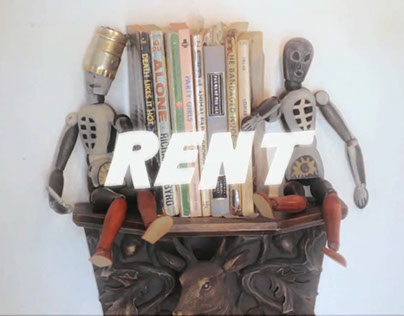 """""""Rent"""" by Surgeon Boyd"""