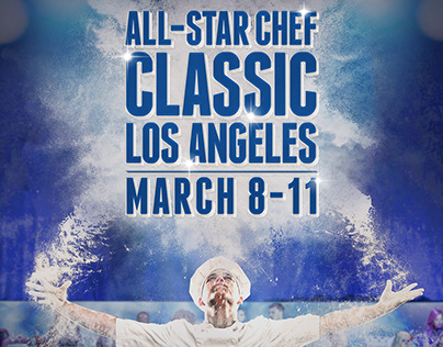 All-Star Chef Classic 2017