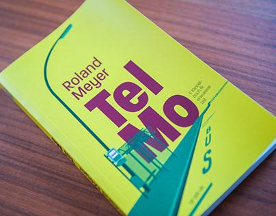 Book Cover: Tel Mo