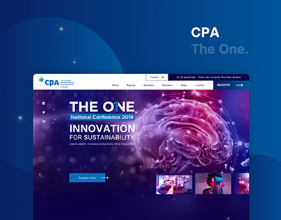 CPA The One Conference