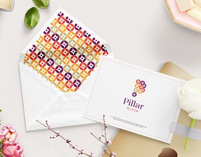 Pillar Batik Branding