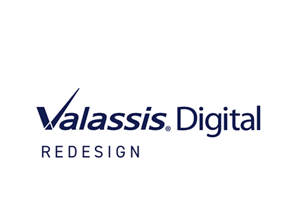 Valassis Digital Redesign