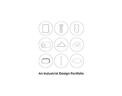 An Industrial Design Portfolio