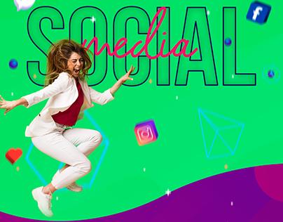 Social Media - BioExata 2019/Julho