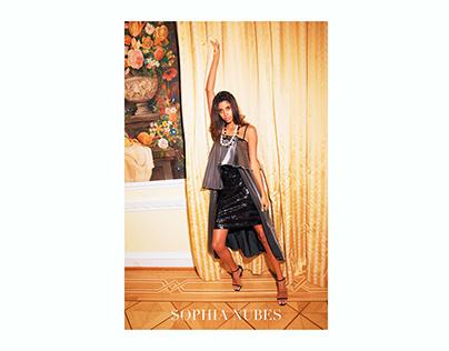Shooting Sophia Nubes