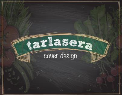 tarlasera magazine cover
