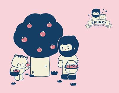 Spunky Project