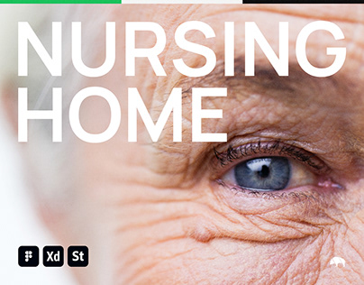 NURSING HOME — Landing page