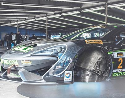 Future Of Racing