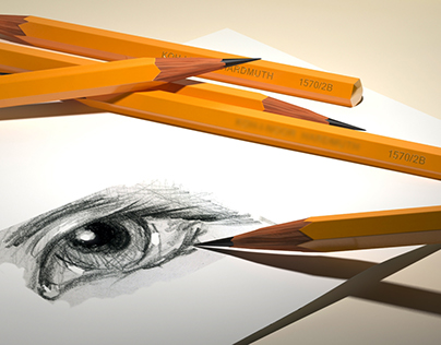 3D, vector and painting