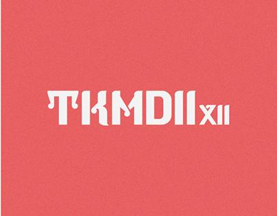 TKMDII XII
