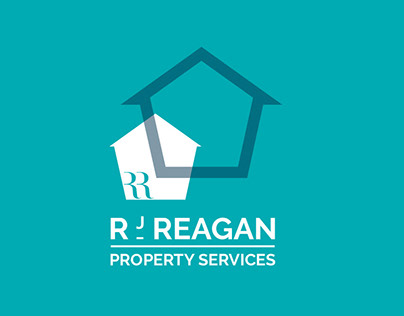 RJR Property Services - Identity Design