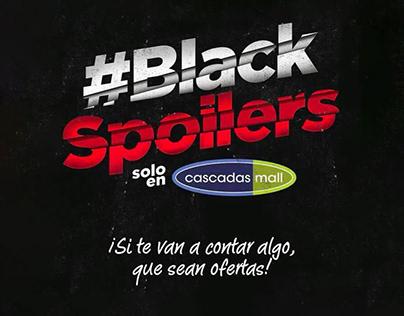 #BlackSpoilers