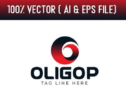 O + G logo