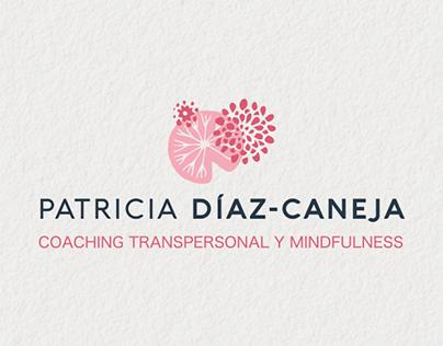 P. Díaz-Caneja   Branding   Logo  