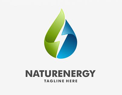 Naturenergy Logo