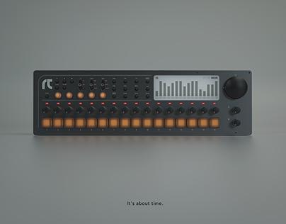 Array - A Midi Sequencer Design
