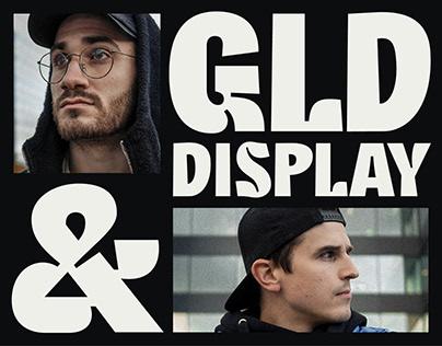 GLD Display
