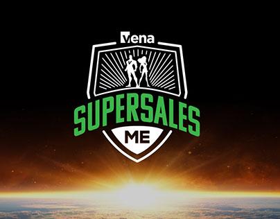 SuperSales Me!