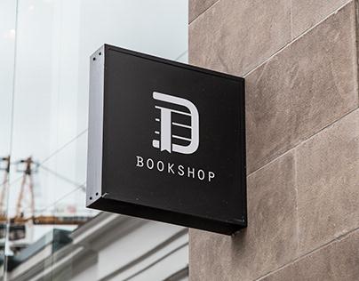 Daniel Bookshop Logo