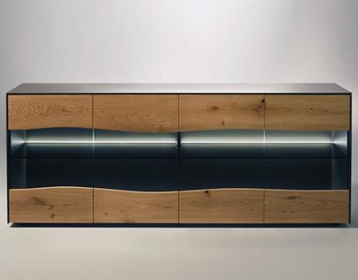 Rundahl - furniture range