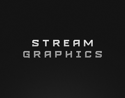 Stream Graphics
