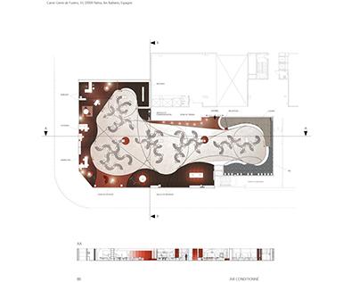 JUNIPER | Architecture intérieure
