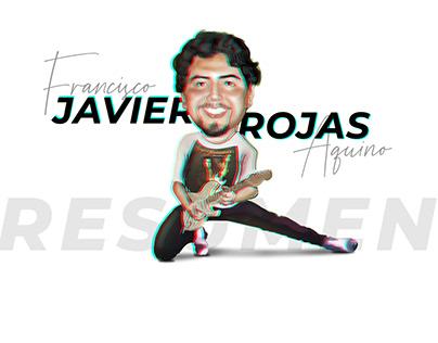 Resumen - Hoja de Vida - Javier Rojas
