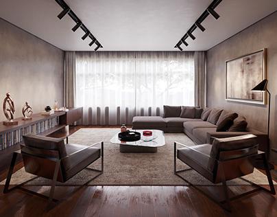 CGI - Y.T. Apartment