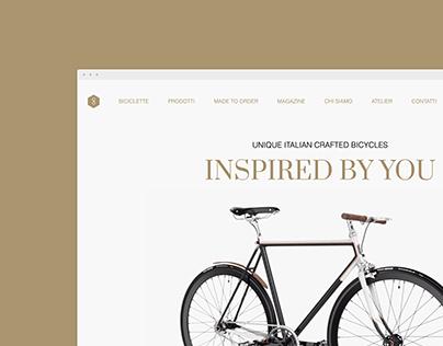 Scatto Italiano Website