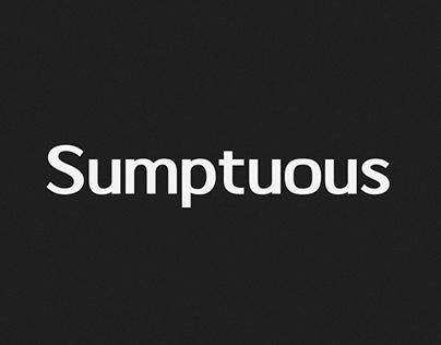 Sumptuous Family | Free Light Version