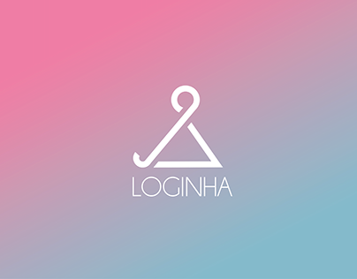 Identidade Visual | Loginha