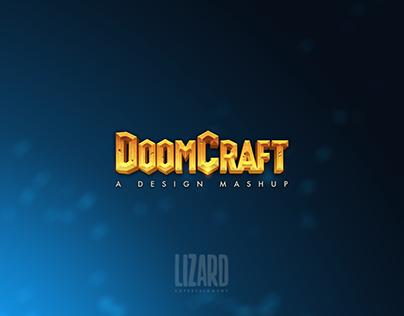 DoomCraft: A Design Mashup