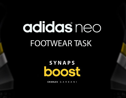 Adidas NEO - Footwear task