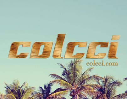 Colcci - Promotional Campaign