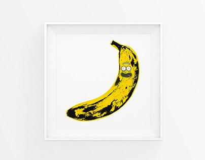 Banana Rick Underground