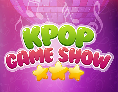 Kpop game show