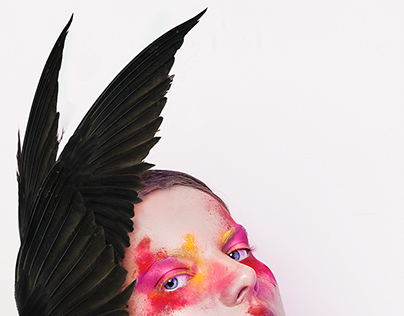 Mourning Wings