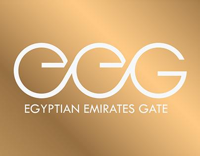 Egyptian Emirates Gate