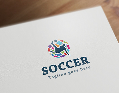 Soccer Logo