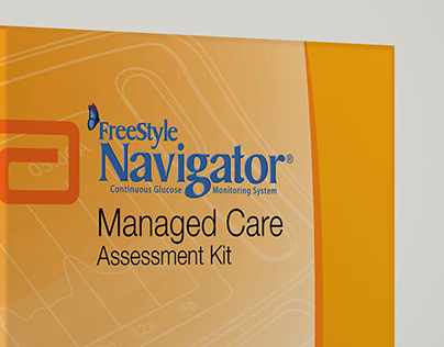 Marketing Materials: Abbott Labs FreeStyle Navigator