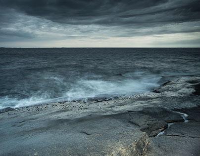 Østerøya