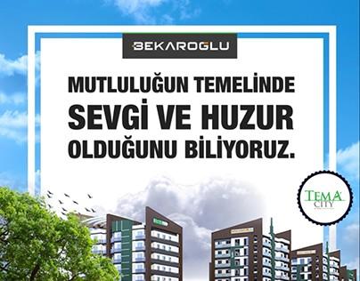 Bekaroğlu - İmaj Videosu