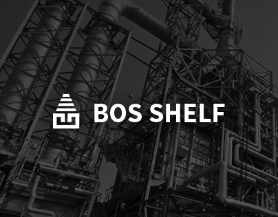 Bos Shelf Website