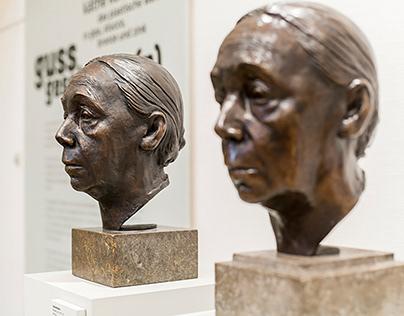 Käthe Kollwitz Museum Köln | Casting history