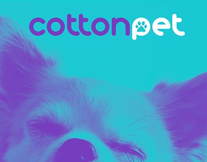 Cottonpet - Branding Book