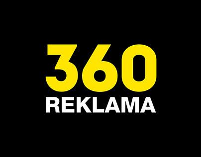 Branding 360 REKLAMA
